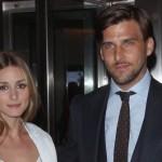 Olivia Palermo y Johannes Huebl casados