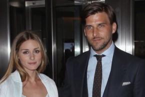 Olivia Palermo y Johannes Huebl, boda a todo correr