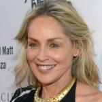 Sharon Stone sigue siendo sexy