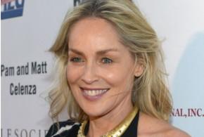 Sharon Stone, sigue siendo la más sexy