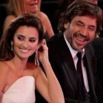Javier Bardem and Penelope Cruz Attend Goya Awards 2010