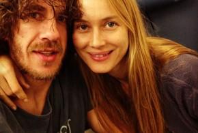 Vanesa y Carles pareja formadas este año