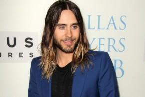 Jared Leto podría ser el nuevo Joker