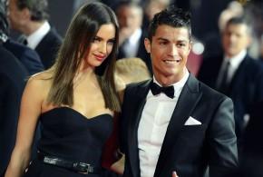 Según el agente de la modelo, Irina Shayk y Cristiano Ronaldo han roto