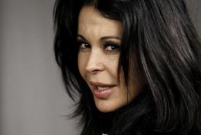 María Conchita Alonso admite que padeció bulimia