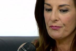El cambio radical de Ángela Portero tras pasar por el quirofano