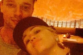 Patrick Schwarzenegger y Miley Cyrus declaran su amor