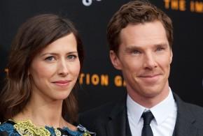 Benedict Cumberbatch se casa en una ceremonia privada