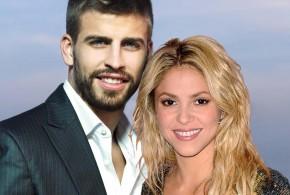 Shakira y Piqué explican por qué su segundo hijo se llama Sasha