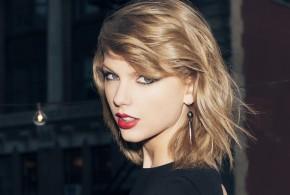 Taylor Swift asegura sus piernas por 40 millones de dólares