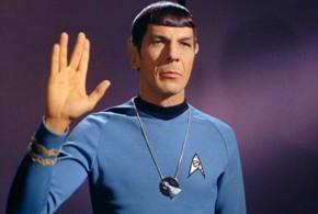 Muere Leonard Nimoy, el legendario Spock de Star Trek