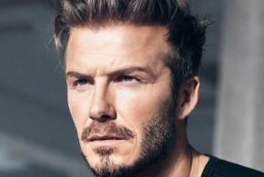 Beckham, forzado a recuperar la silueta