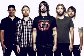 Dave Grohl (Foo Fighters) cumple el sueño de un fan enfermo de cancer