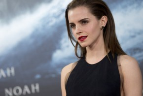 Emma Watson: la mujer más sobresaliente de 2015