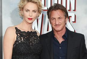 Charlize Theron confiesa que dejaría todo por Sean Penn