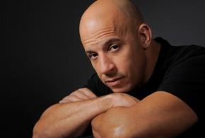 Acusan a Vin Diesel de tener una doble vida.