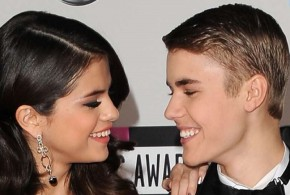 Selena Gomez y Justin Bieber aparecen juntos otra vez